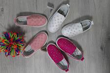 Детские слипоны мода и удобство в одном шаге