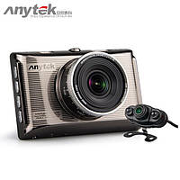 Видеорегистратор Anytek X6