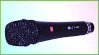 """Динамический микрофон """"LG""""-727 шнуровой"""
