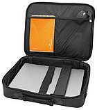 Сумка для ноутбука LogicFOX LF-11355H чорна, фото 2