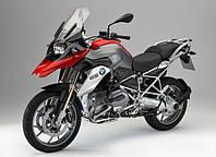 Завод BMW выпустил пятьсот тысячный мотоцикл