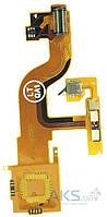 Шлейф для Sony Ericsson W700 для камеры со вспышкой