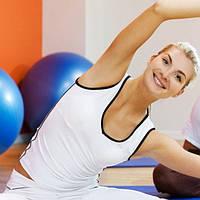 Физическая активность и спортивный инвентарь