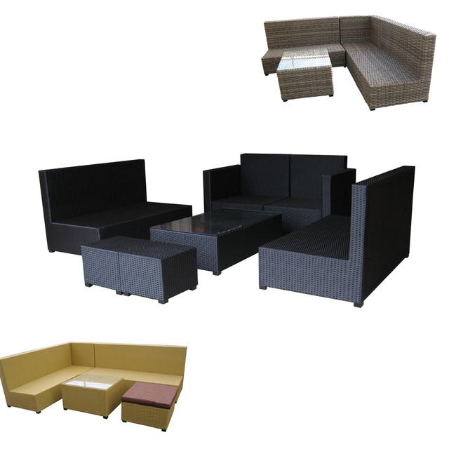 Комплекты мебели для отдыха