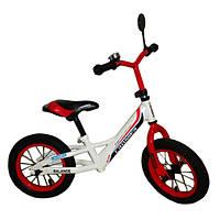 Беговел для детей Надувные колёса Crosser Balans 12, 14, 16 дюймов Air
