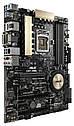 "Материнская плата ASUS Z97-PRO Socket 1150 DDR3 Z97 ""Over-Stock"" Б/У, фото 2"