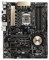 "Материнская плата ASUS Z97-PRO s.1150 DDR3 ""Over-Stok"""