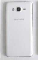 "Смартфон Samsung Galaxy Grand Prime G530 (2Sim) 5"" 0,5/2 GB 2/16 Мп white белый Android Гарантия!"