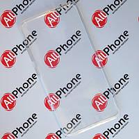 Чехол-бампер силиконовый для Asus Zenfone 3 ZE552KL