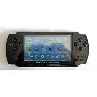 Игровая приставка Sony PSP black черная Гарантия!