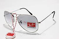 Солнцезащитные очки стекло Рей Бен Aviator , капли ( Рей Бен Авиатор ), солнцезащитные очки мужские