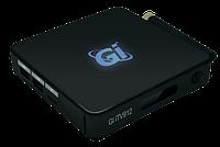 Медиаплеер GI iTV912 OTT TV BOX