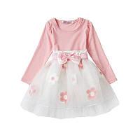 Платьеце детское,платье для детей,дитяча сукня квіточки