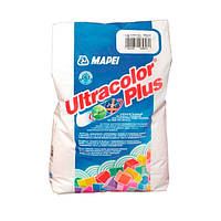 Фуга Mapei Ultracolor Plus 112 серая 1 кг