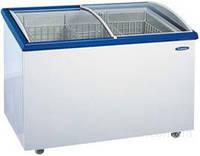 Холодильные лари - ремонт и обслуживание.