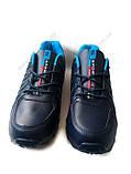 Кроссовки мужские KMB blue, фото 9