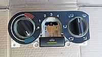 Блок управления печкой Opel Astra F.