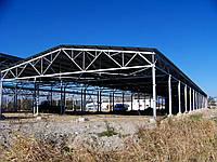 Виробничо-складське приміщення 18*90*4.