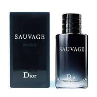 Мужская туалетная вода Dior Sauvage 2015 60ml