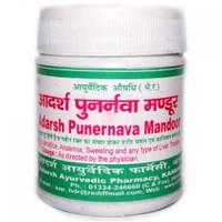 Пунарнава Мандур, Адарш / Punernava Mandoor, Adarsh / 40 g