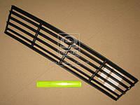 Решетка бампера средняя СЕАТ ИБИЦА, SEAT IBIZA 2002- (пр-во TEMPEST)