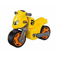 """Мотоцикл для катанья детям """"Супер скорость"""","""