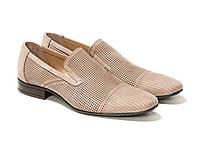 Туфли мужские Etor