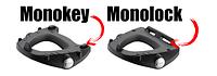 Разница между системами Monolock и Monokey для мото кофров Givi и Kappa.