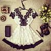 Женское красивое платье, 2 цвета. Ф-17-0317    , фото 3