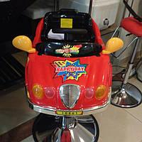 Детское кресло-машинка ZD2101