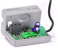 ПриемникXF 868 МГц встраиваемый