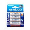 Аккумуляторы Panasonic Eneloop AA