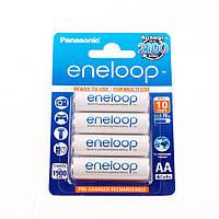Аккумуляторы Panasonic Eneloop AA, фото 1