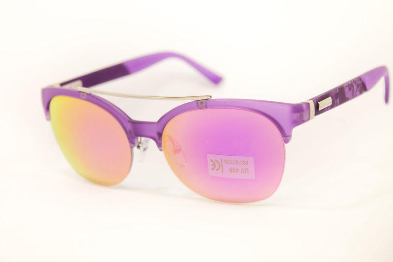 f1e303a03b56 Солнцезащитные очки сиреневого цвета - Оптово - розничный магазин одежды