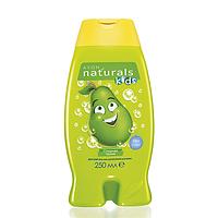 Детский гель для душа/ пена для ванны «Забавная груша»