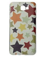 Чехол Utty 3D Pattern Ultra Thin Samsung Galaxy J5 Prime SM-G570 (D7266)