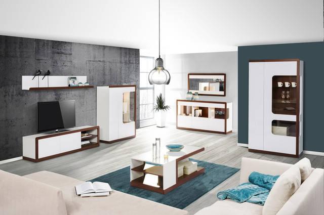 Современная мебель от Польских производителей .
