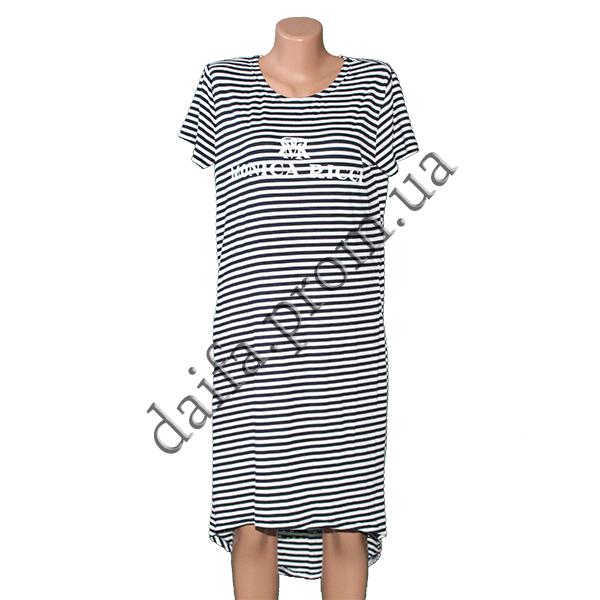 Купить Женское трикотажное платье (БОЛЬШИЕ РАЗМЕРЫ) R772-3 оптом в ... ad983221561