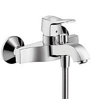 Смеситель для ванны Hansgrohe  Metris Classic