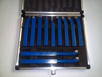 Набор резцов токарных 10х10мм 11шт