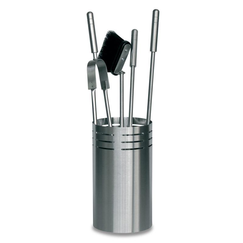 Comex Набор для камина (подставка +4 предмета)