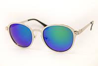 Яркие женские очки с цветной линзой