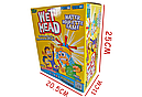 Игра Мокрая Голова WET HEAD, фото 3