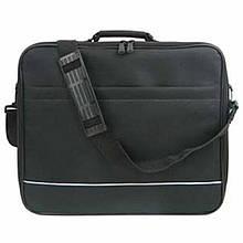Сумка для ноутбука  LogicFOX LF-10300 чёрная