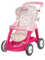 Коляска Baby Nurse для прогулок с корзиной 18мес.+