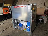 Промышленный охладитель INDUSTRIAL FRIGO GR2A-40 - чиллер для воды на 40 квт