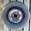 Докатка R14 4х114.3 Chevrolet Lacetti (Шевроле Лачетти)