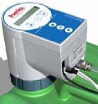 Насос-дозатор для парогенератора HELO HNS T1