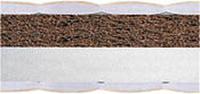 Детский матрас Банни кокос 2в1-Двусторонней жесткости