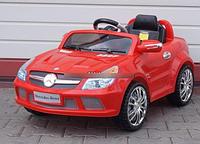 Детский электромобиль T-794 Mercedes SL 65 AMG RED, красный***